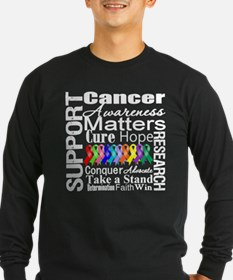 Support All Cancers T