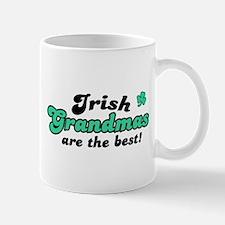 Irish Grandmas Mug