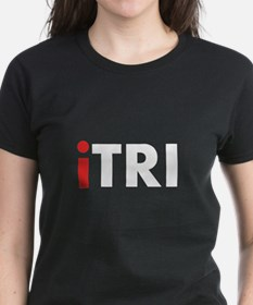 iTRI Triathlon Tee