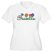 Isabella Flowers T-Shirt