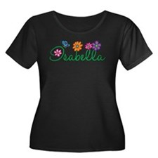 Isabella Flowers T