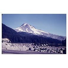 Mount Hood, Oregon Poster