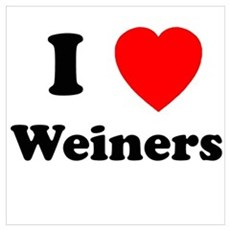 Weiners Poster