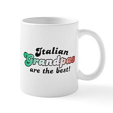 Italian Grandpas Mug