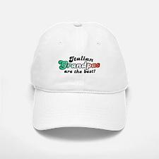 Italian Grandpas Baseball Baseball Cap