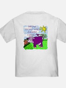 Purple Cow / Farm T