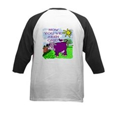 Purple Cow / Farm Tee