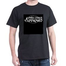 White Council Approved - Dresden Files T-Shirt