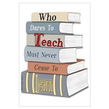 Teach... Learn