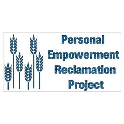 Personal Empowerment Canvas Art