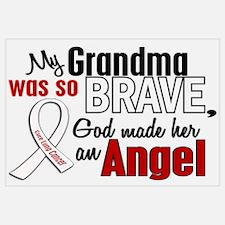 Angel 1 GRANDMA Lung Cancer