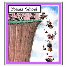 """Lemming School"" Poster"