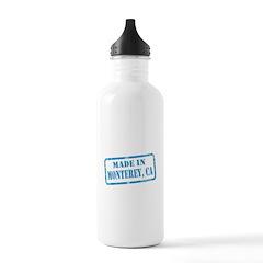 MADE IN MONTEREY, CA Water Bottle