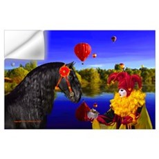 Magical Afternoon Wall Decal