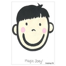 Magic Joey (color)