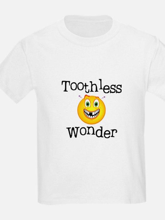 Toothless Wonder T-Shirt