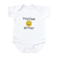 Toothless Wonder Infant Bodysuit