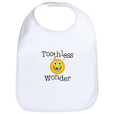 Toothless Wonder Bib
