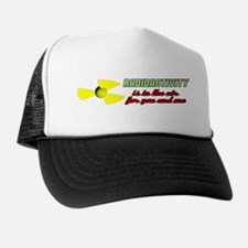 Radioactivity Trucker Hat