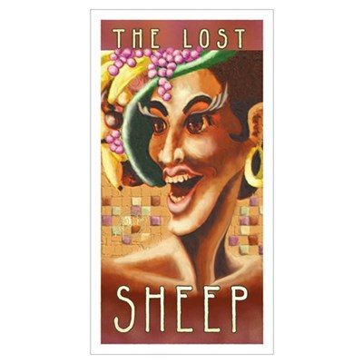 The Lost Sheep Poster