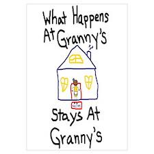 Granny's House