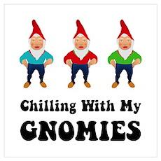 Gnomies Poster