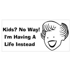 Kids No Way Poster
