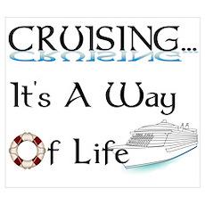Cruising... A Way of Life Poster