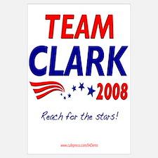 """Team Clark Stars"""