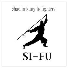 Sifu Poster