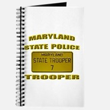Maryland State Police Journal