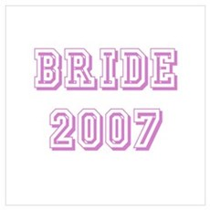 Bride 2007 Poster