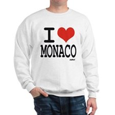 I love Monaco Jumper