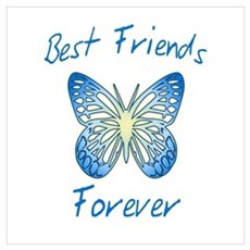 Best Friends Forever Poster