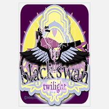 Twilight New Moon Design Contest Winner! Large Fra