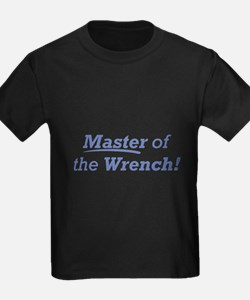 Wrench / Master T