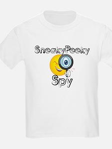 Sneaky Peeky Spy T-Shirt