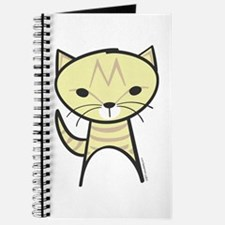 Tabby Cat Journal