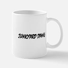 junkyard dawg Mug