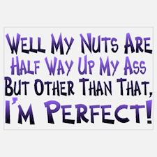 Nutty Ass