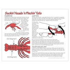 Crawfish Poster