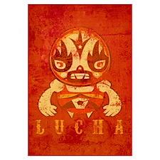 Vintage Lucha