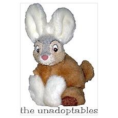 Unadoptables 9 Poster