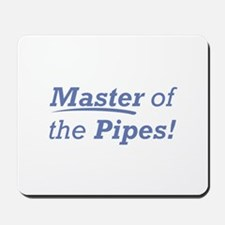 Pipes / Master Mousepad