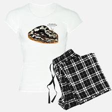 Marbled Salamander Pajamas