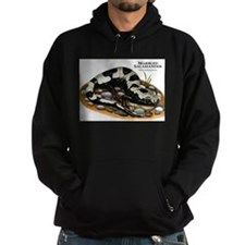 Marbled Salamander Hoodie