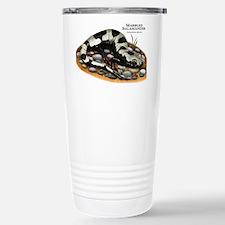 Marbled Salamander Travel Mug