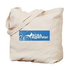 BCBA Superstar Tote Bag
