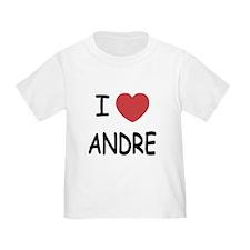 I heart Andre T