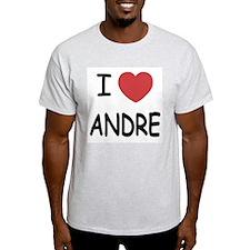 I heart Andre T-Shirt